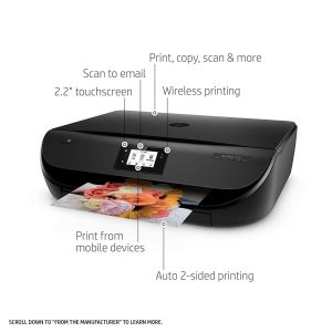 Hp Envy 5660 Wireless All In One Get Your Printer